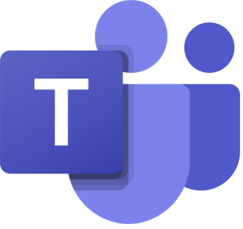 Microsoft Teams Logo