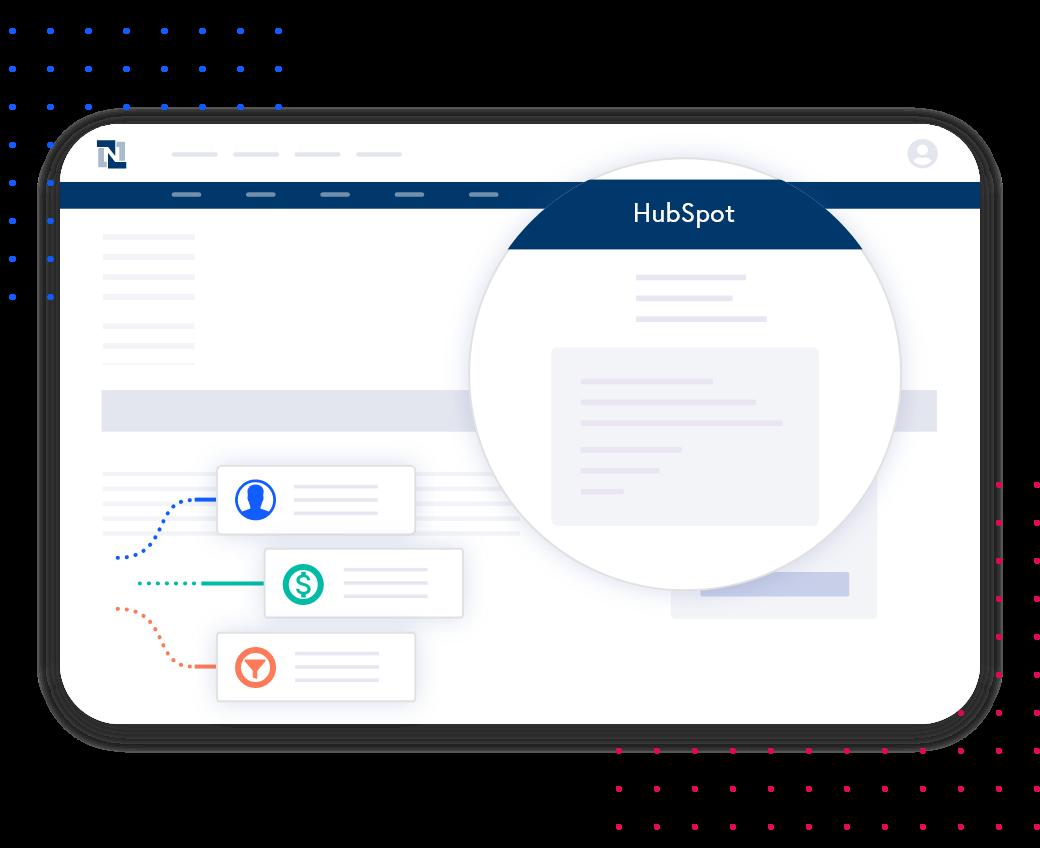 HubSpot + NetSuite